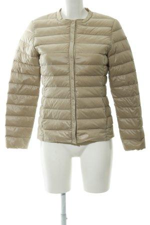 H&M Steppjacke beige Casual-Look