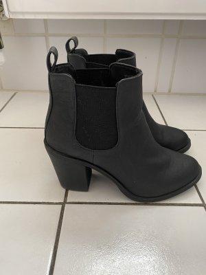 H&m Stiefeletten Chelsea Boots Gr 38