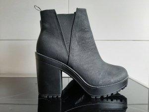 H&M Stiefeletten Stiefel Boots gr.41