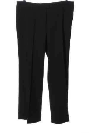 H&M Haut-de-chausse noir style d'affaires