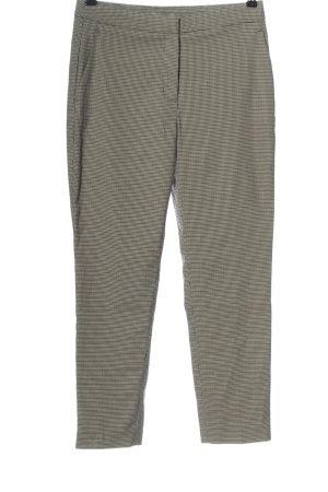 H&M Pantalón tipo suéter estampado repetido sobre toda la superficie