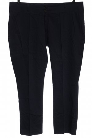 H&M Jersey Pants blue casual look