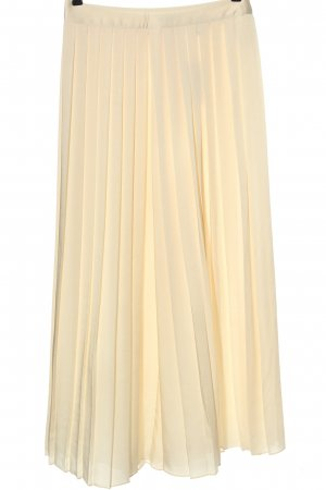 H&M Jersey Pants cream casual look