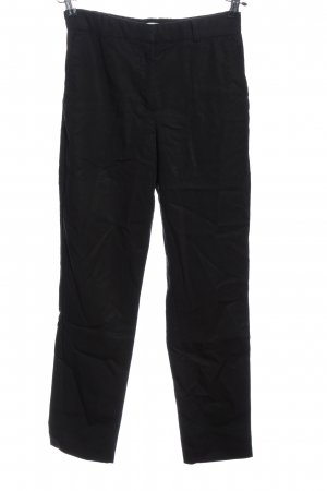 H&M Jersey Pants black casual look