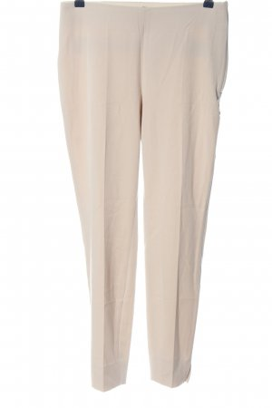 H&M Stoffhose creme Business-Look