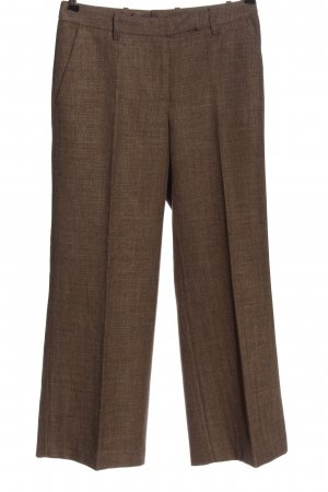 H&M Stoffhose braun Business-Look