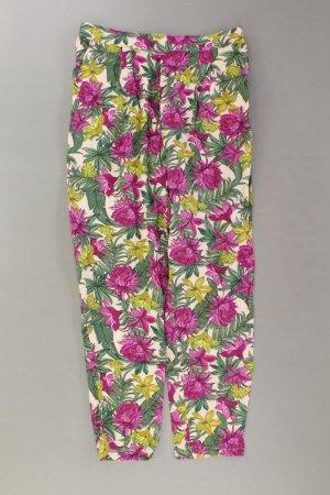H&M Pantalone jersey multicolore Viscosa