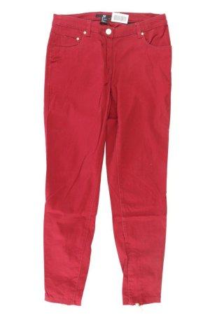H&M Jeansy z prostymi nogawkami Bawełna