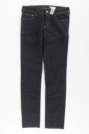 H&M Jeansy z prostymi nogawkami