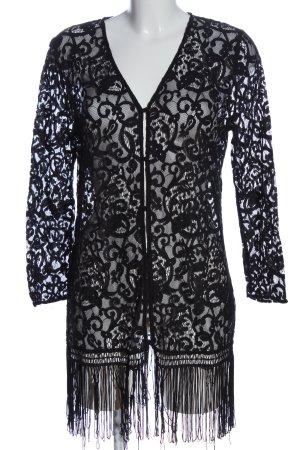 H&M Beachwear black elegant