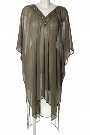 H&M Strandbekleidung khaki Casual-Look