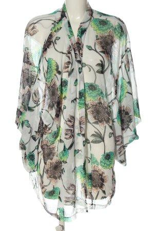 H&M Strandbekleidung Allover-Druck Casual-Look