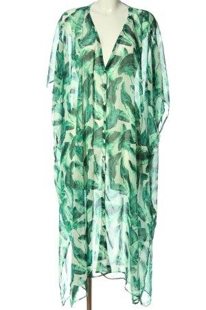 H&M Beachwear allover print casual look
