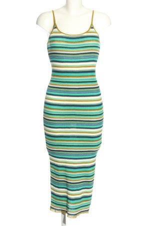 H&M Beach Dress allover print casual look