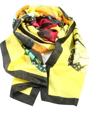 H&M Ręcznik plażowy Abstrakcyjny wzór W stylu casual