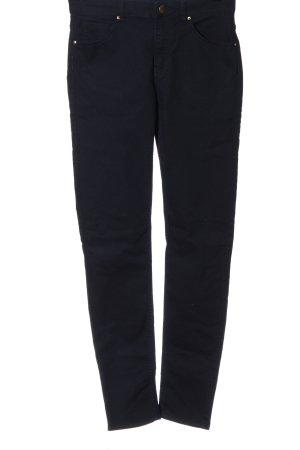 H&M Stretch Jeans blau Casual-Look
