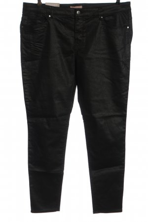 H&M Stretch Jeans schwarz Casual-Look