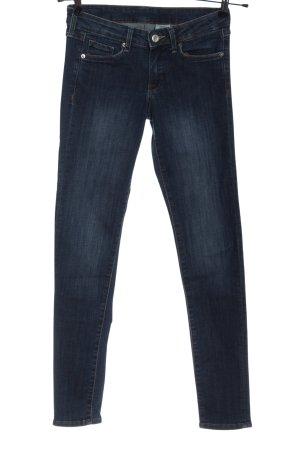 H&M Jeans stretch bleu style décontracté