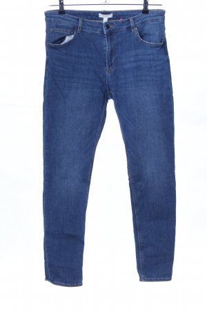 H&M Stretch Jeans blue casual look