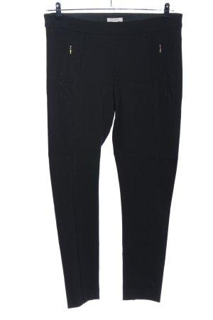 H&M Pantalon strech noir style d'affaires