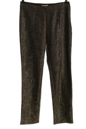 H&M Stretchhose schwarz Elegant