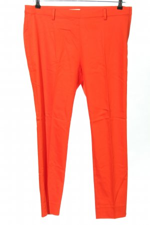 H&M Stretchhose rot Casual-Look