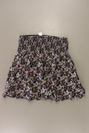 H&M Spódnica ze stretchu czarny