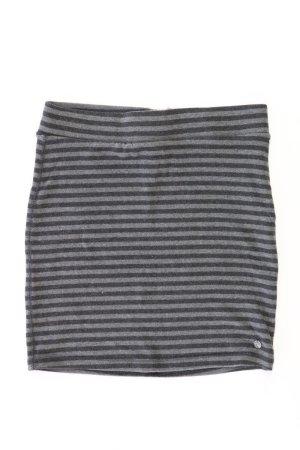 H&M Spódnica ze stretchu Wielokolorowy Bawełna