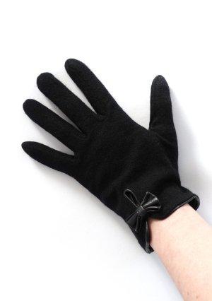 H&M Gant à doigts noir