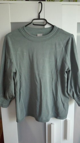 H&M Strick Shirt Mint