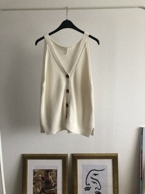 H&M Strick Top