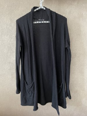 H&M Cardigan black