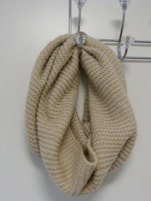 H & M Strickschal (beige)