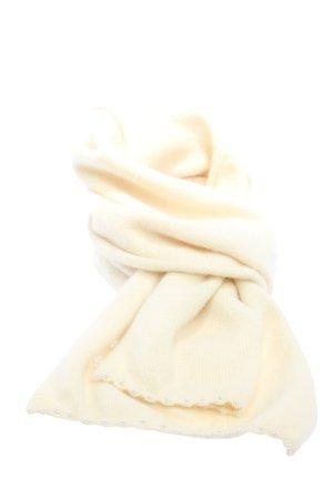 H&M Écharpe en tricot crème style décontracté