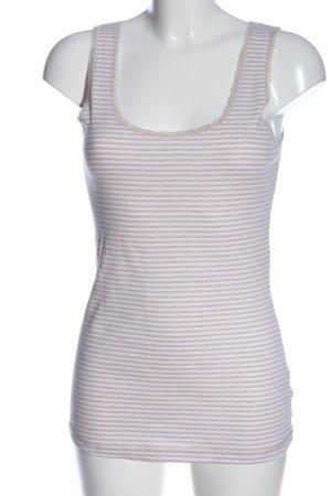 H&M Strickshirt weiß-wollweiß Casual-Look