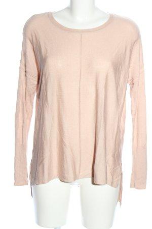 H&M Strickshirt creme Casual-Look