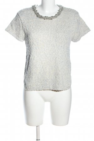 H&M Strickshirt meliert Casual-Look