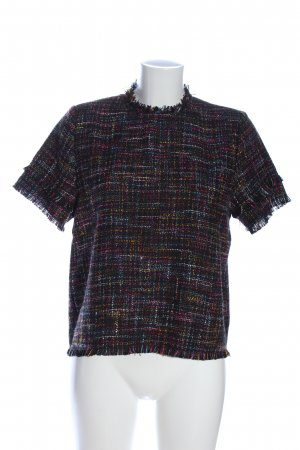 H&M Strickshirt Webmuster Casual-Look