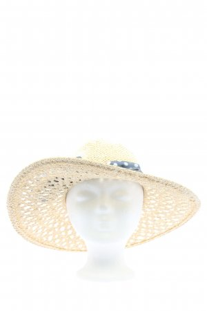 H&M Straw Hat multicolored casual look