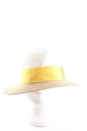 H&M Cappello di paglia multicolore stile casual