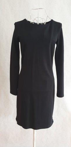 H&M Strukturiertes Jerseykleid