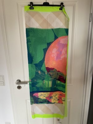 H&M Studio Beach Towel multicolored