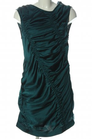 H&M Studio Blusenkleid grün Elegant