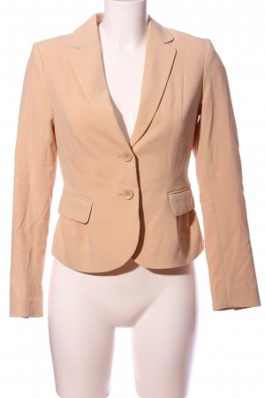 H&M Sweatblazer nude Business-Look