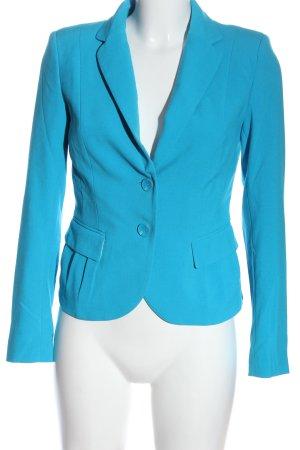 H&M Blazer sweat bleu style d'affaires