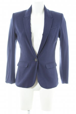 H&M Sweatblazer mehrfarbig Business-Look