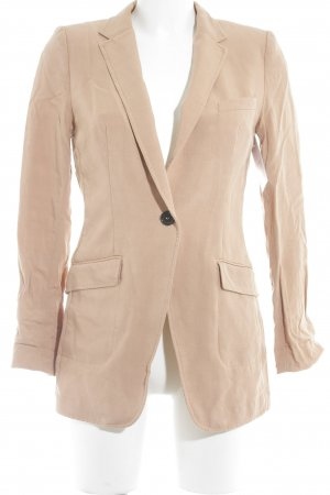 H&M Sweatblazer nude Casual-Look
