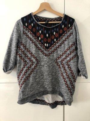 H&M Sweater im Marant Stil