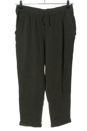 H&M Pantalone fitness cachi stile casual