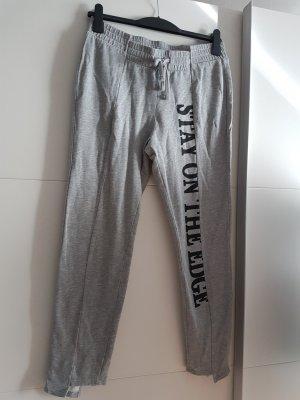 H&M Sweathose M Freizeithose Jogginghose Sporthose
